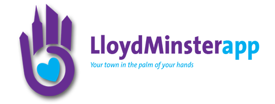 Lloydminster App Logo