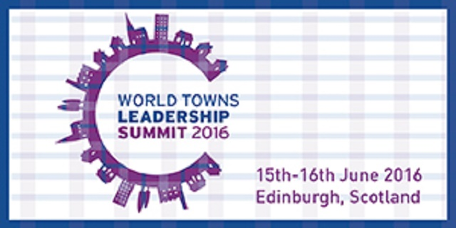 Townapps attending World Town Leadership Summit – WTLS16