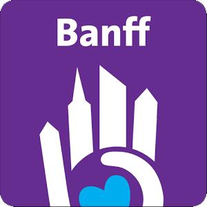 Banff app Icon