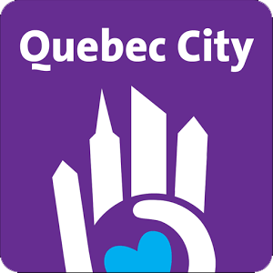 Quebec City App Icon