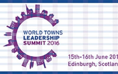 Townapps attending World Town Leadership Summit – WTLS16