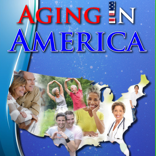 Aging in America Care App is now available